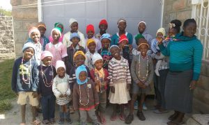 Jesus Love Orphanage