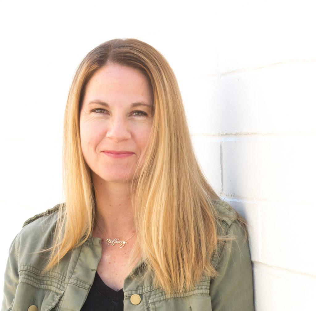 Jennifer Corbett, RN, BSN, PHN II