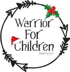 Warrior for Children Logo
